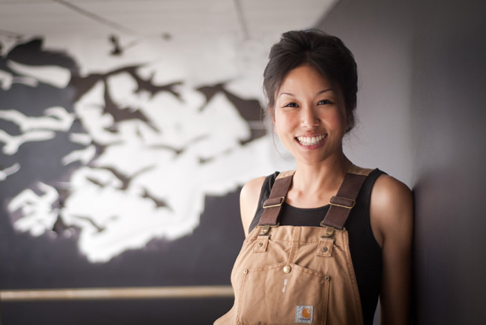 Final View: Jane Kim - Artist | Science Illustrator