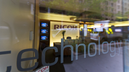 The Ricoh Technology Portal